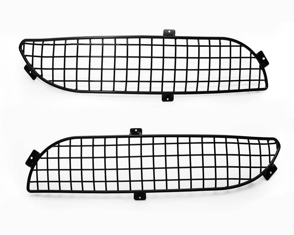 Nebelscheinwerferschutz DAF LF Euro 6 Nebelscheinwerferschutzgitter
